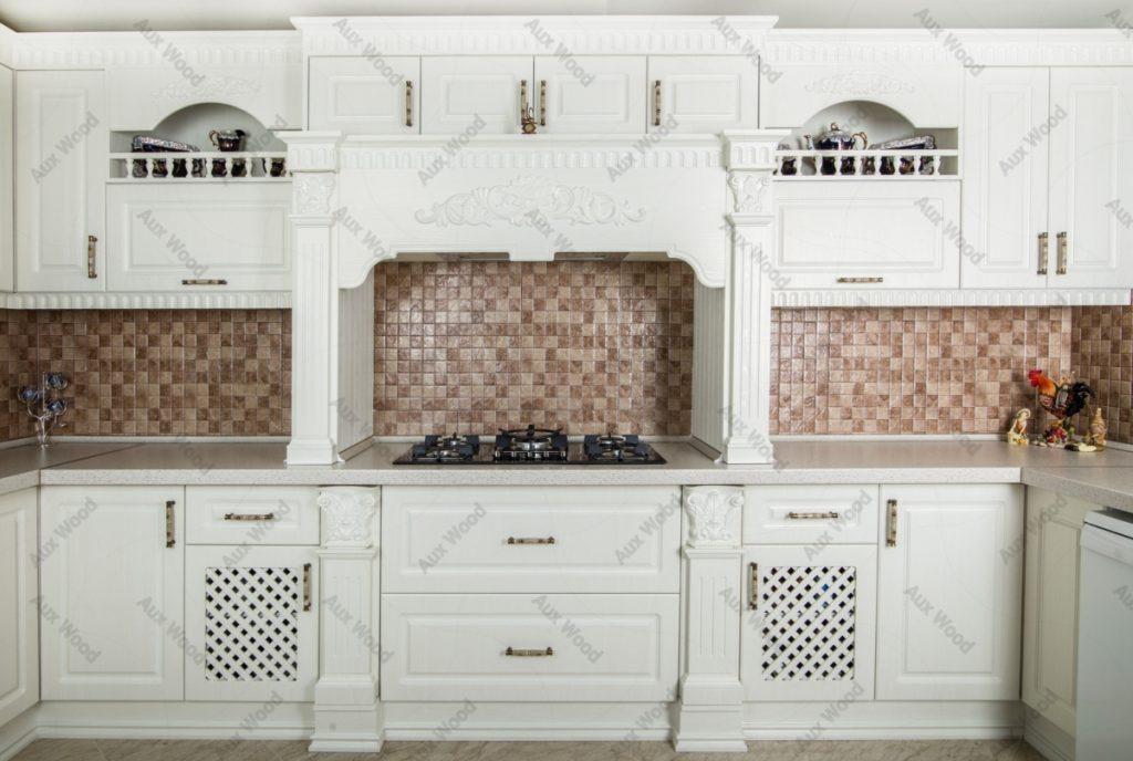 کابینت آشپزخانه انزو شیک ، زیبا و مدرن