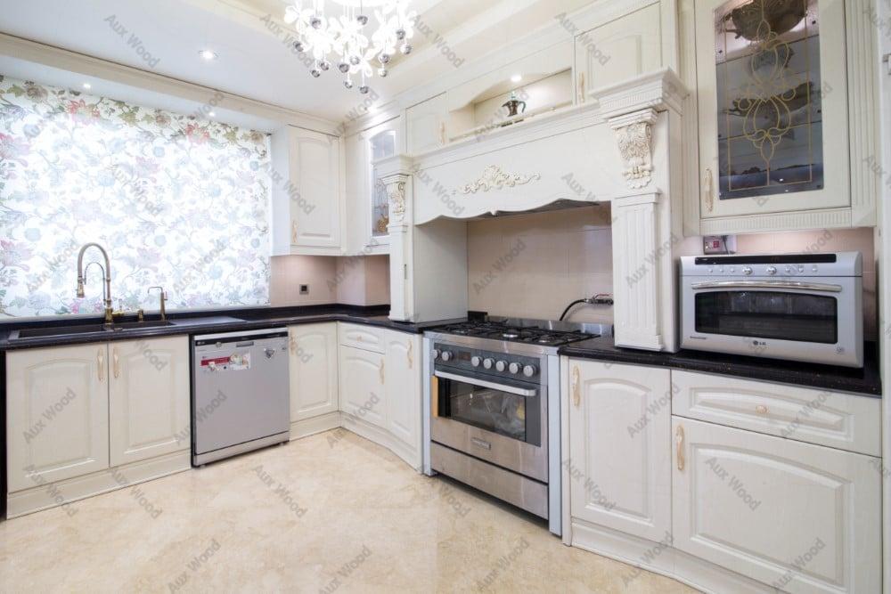 انتخاب صحیح محصولاتی همچون کابینت آشپزخانه ایرانی می تواند خانه شما را منحصر به فرد و جذاب کند.