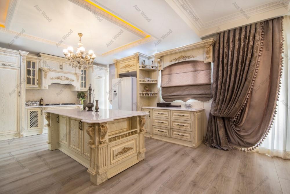 مدل ها و طرح های جدید کابینت آشپزخانه شرقی