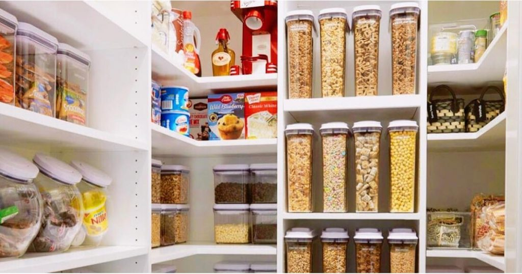 کابینت آشپزخانه کوچک ایرانی سوپر