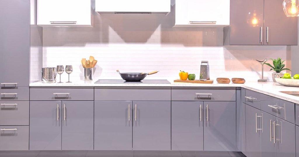 دکوراسیون آشپزخانه های جدید و مدرن