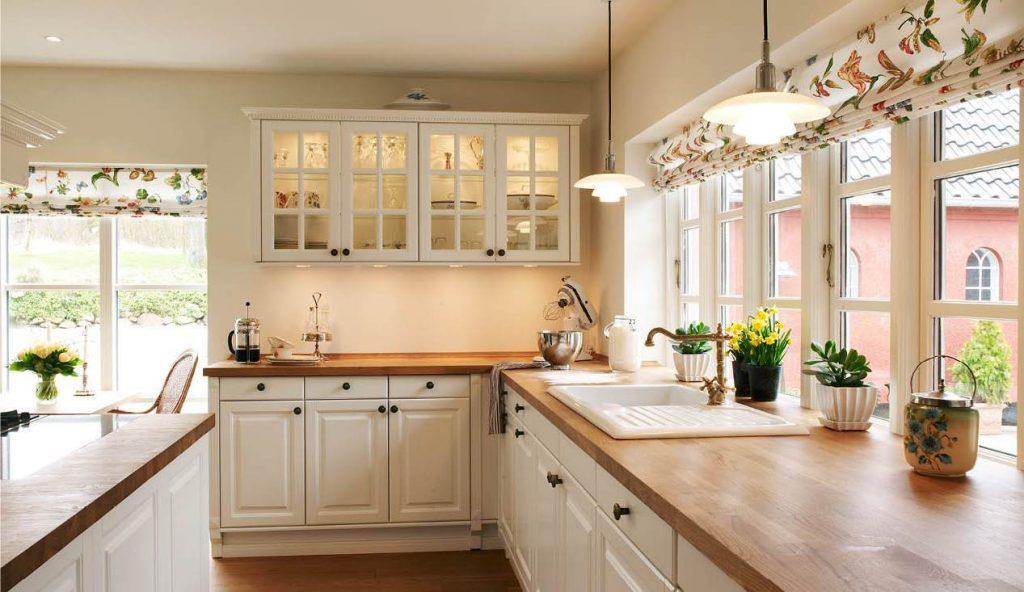روشهای کمهزینه برای تغییر دکور آشپزخانه
