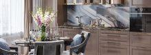 سبک نئوکلاسیک در دکوراسیون خانه و آشپزخانه ؛ ویژگیهای بارز معماری