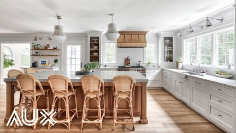 کابینت آشپزخانه 2020
