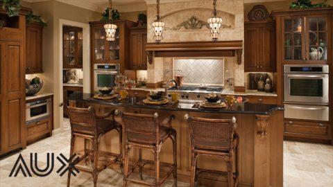 آشپزخانه سنتی چیست