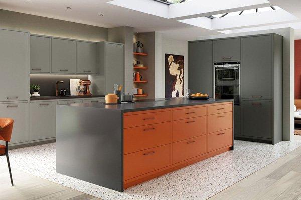 مهمترین ویژگیهای یک آشپزخانه خوب چیست؟
