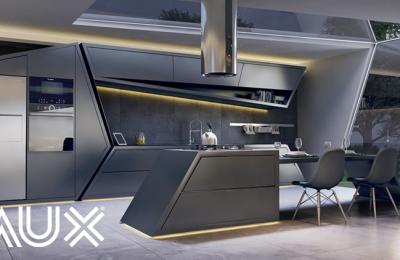 چگونه آشپزخانه خود را به سبک مدرن طراحی کنیم؟