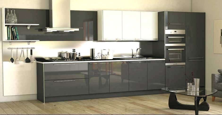 انواع جنس کابینت آشپزخانه فلزی