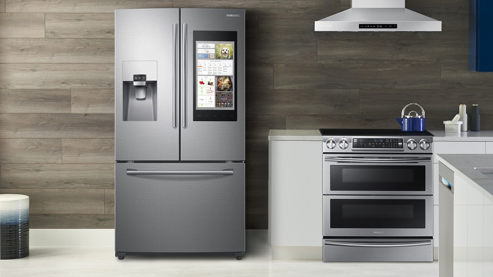 جای مناسب یخچال در هر آشپزخانه ای