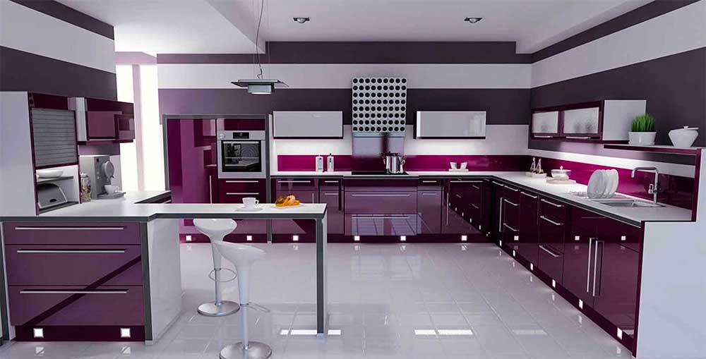 آیا دکور آشپزخانه در روحیهی ما موثر است؟