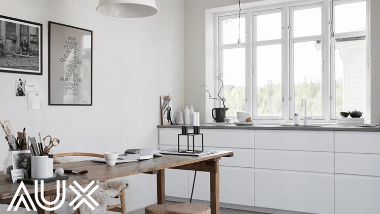 مدل آشپزخانه بدون اپن جدید