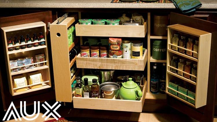 کابینت سوپر مارکت