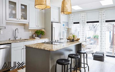کابینت آشپزخانه محبوب 2021
