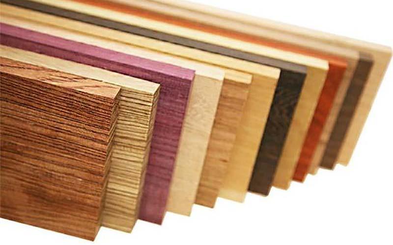 انواع رنگ چوب مناسب برای معرقکاری