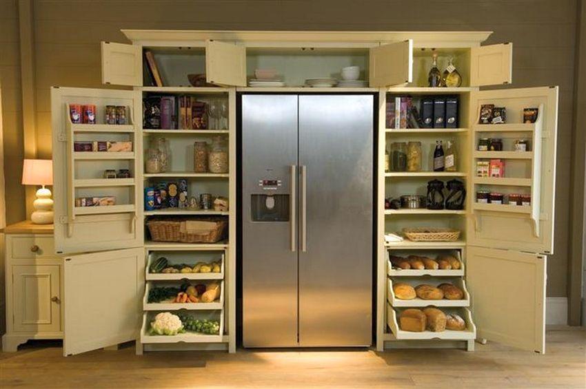 انواع یونیت کابینت آشپزخانه
