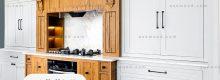 کابینت آشپزخانه مدرن و شیک